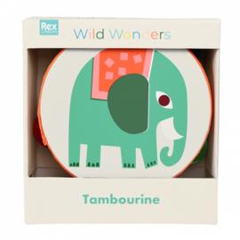 Tamboerijn Wild Wonders - Rex London