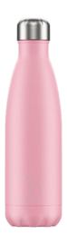 Chilly's Bottle 500 ml - Pastel Pink