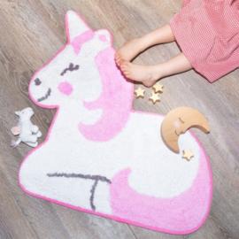 Vloerkleedje Betty The Unicorn - Sass & Belle