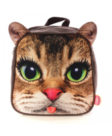 Rugzak Cat - De Kunstboer