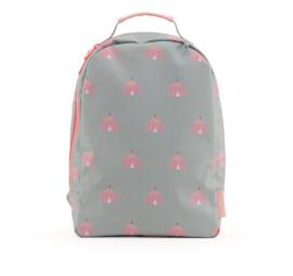 Miss Rilla - Backpack Circus