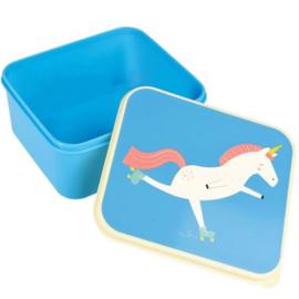 Lunchbox Eenhoorn