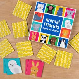 Memory Animal Friends - Rex London