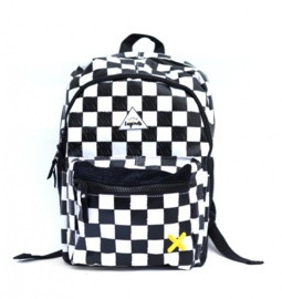 Rugzak Checkerboard - Little Legends