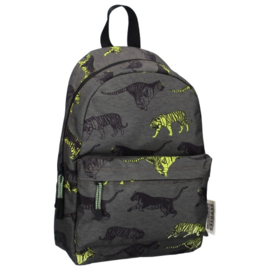 Rugzak Funky Zoo Tiger Small - Skooter