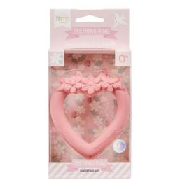 Bijtring Sweet Heart - A Little Lovely Company
