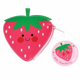 Portemonnee Hello Strawberry