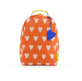 Miss Rilla - Backpack Hearts
