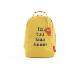 Backpack Mini Firetruck - Mister Gorilla