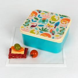 Lunchbox Wild Wonders - Rex London
