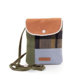 Portemonnee tasje (Wallet Bag) Sandy Beige - Sticky Lemon