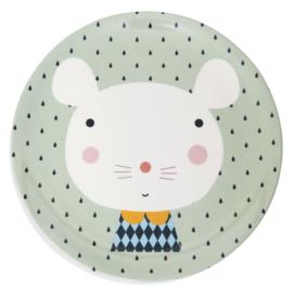 Kinderbord Mouse Drops