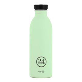 24Bottles Drinkfles Lichtgroen - Pistachio Green