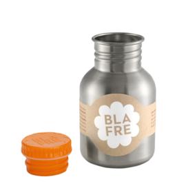 Drinkfles RVS Oranje - Blafre