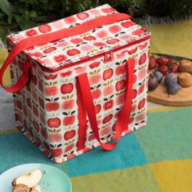 (Koel) Picknick tas Vintage Appel - Rex London