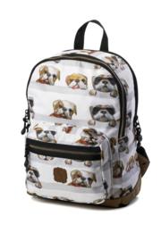 Rugzak Dogs Beige - Pick & Pack