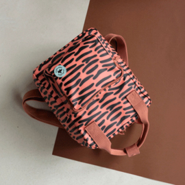 Rugzak Tiger Stripes - Studio Ditte