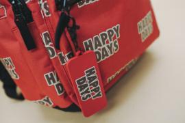 Rugzak Happy Days - CarlijnQ by Little Legends