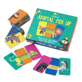 Puzzelspel Animal Mix Up - Rex London