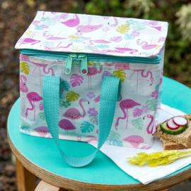 Lunchtasje / Koeltasje Flamingo - Rex London