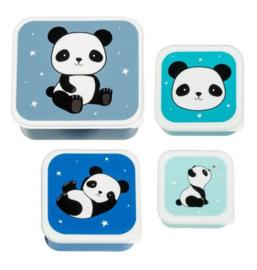 Lunchboxset Panda - A Little Lovely Company