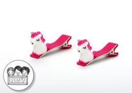 Knipjes Mini-Unicorn Snoepig