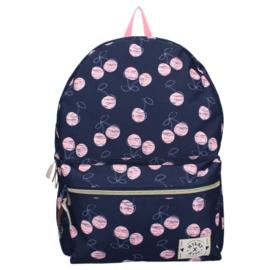 Rugzak Pink Cherry - Milky Kiss