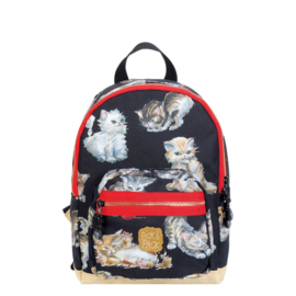Rugzakje Kittens - Pick & Pack