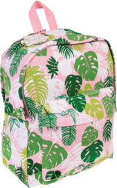 Rugzak Tropische Palm