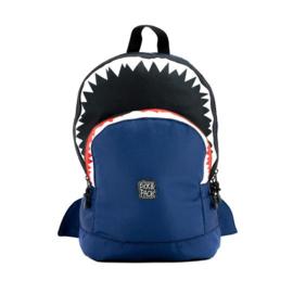 Rugzak Haai Navy Large - Pick & Pack