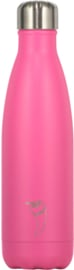 Chilly's Bottle 500 ml Neon Pink