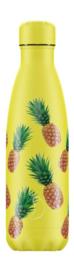 Chilly's Bottle 500 ml - Pineapple