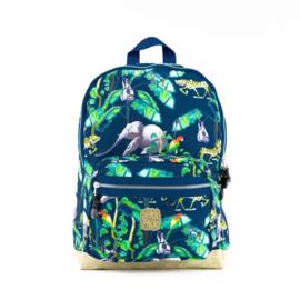 Rugzak Happy Jungle large - Pick & Pack