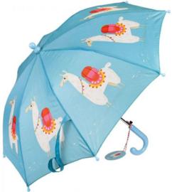 Paraplu Lama - Rex London