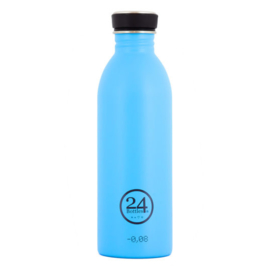 24Bottles Drinkfles Lagoon Blue
