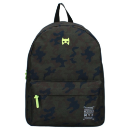 Rugzak Undercover Small - Skooter