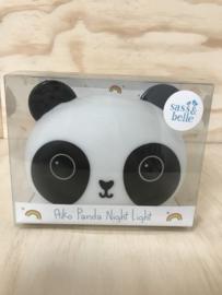 Nachtlampje Panda - Sass & Belle