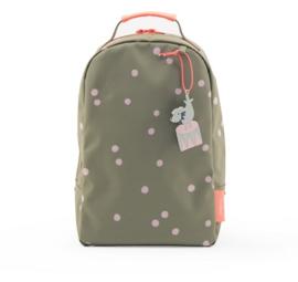 Backpack Mini Dots - Miss Rilla