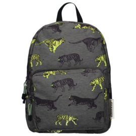 Rugzak Funky Zoo Tiger Large - Skooter