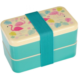 Bentobox Flamingo XL