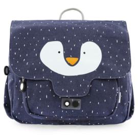Boekentas Mr. Penguin - Trixie