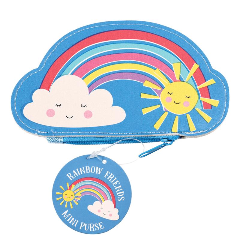 Portemonnee Rainbow Friends