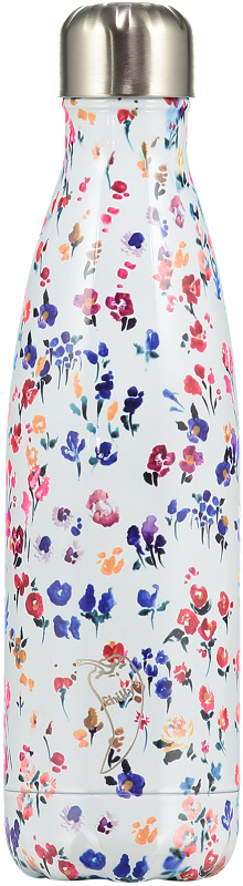 Chilly's Bottle 500 ml Wild - Floral Edition