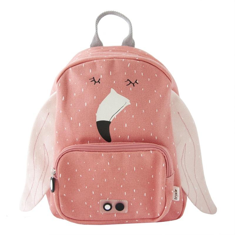 Rugzak Mrs. Flamingo - Trixie