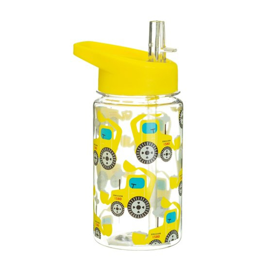Waterfles Graafmachine - Sass & Belle