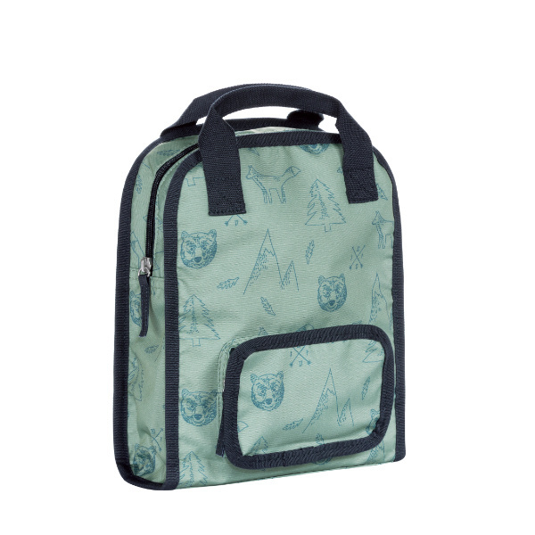 Rugzakje Woodland Small JPBags