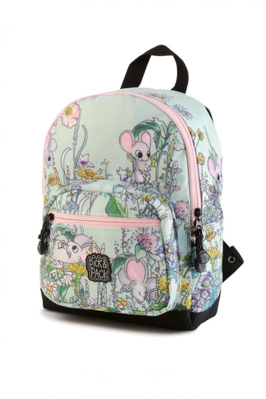 Rugzak Mice - Pick & Pack