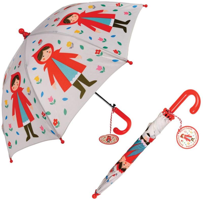 Paraplu Roodkapje - Rex London