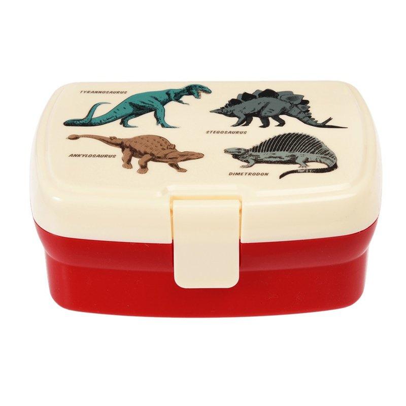 Lunch (bento) box Prehistoric Land  - Rex London