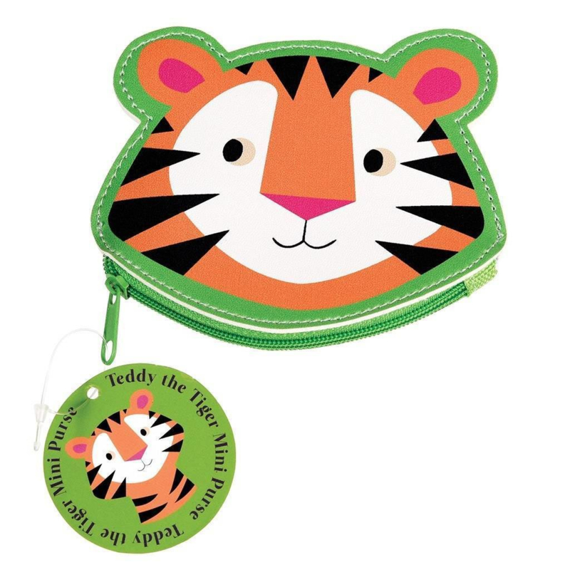 Portemonnee Teddy the Tiger